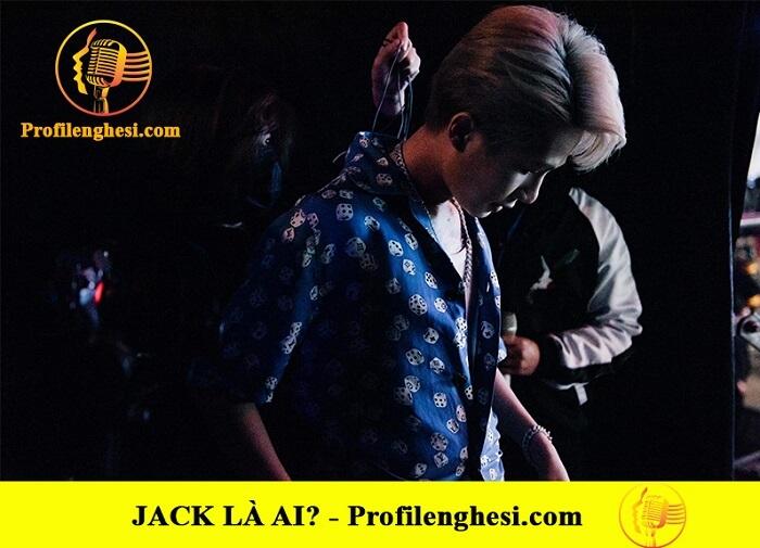Jack yêu thương fandom Đom Đóm
