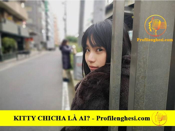 Những điều thú vị của Kitty Chicha