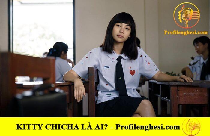 Những bộ phim đặc sắc Kitty Chicha đã tham gia