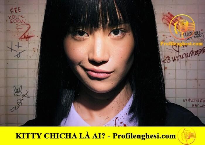 Chicha Amatayakul là ai? Tiểu sử, lý lịch wiki