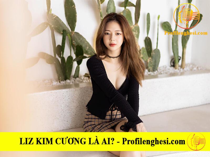 Liz Kim Cương là ai? Tiểu sử, lý lịch wiki