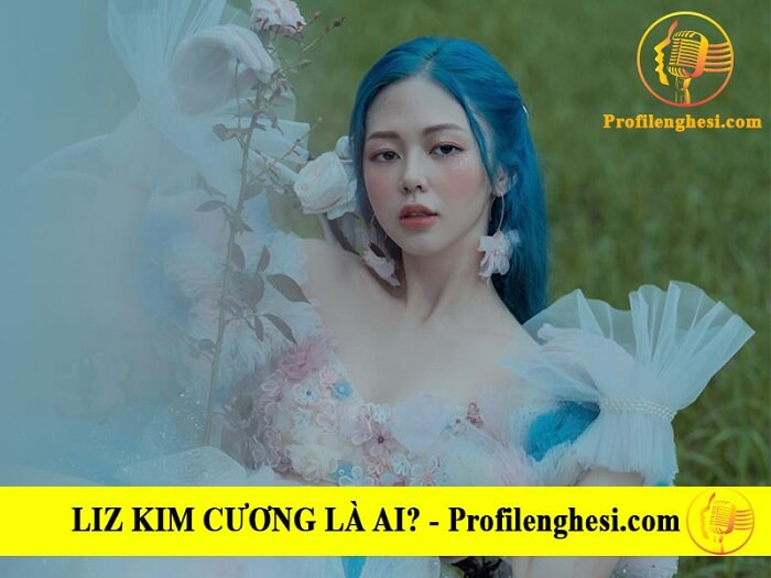 Con đường sự nghiệp của Liz Kim Cương