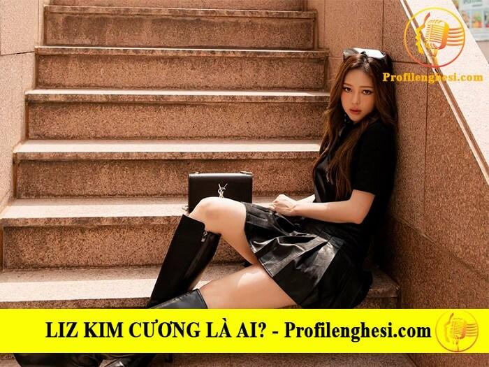 Những bài hát đình đám của Liz Kim Cương