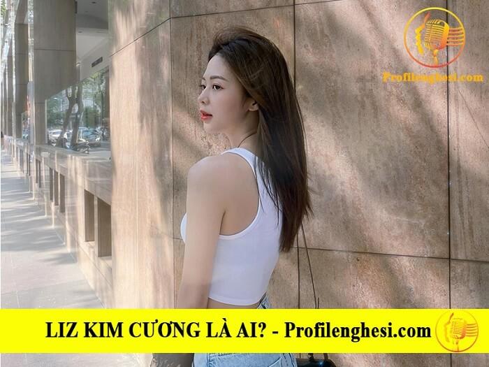 Những mối quan hệ của Liz Kim Cương