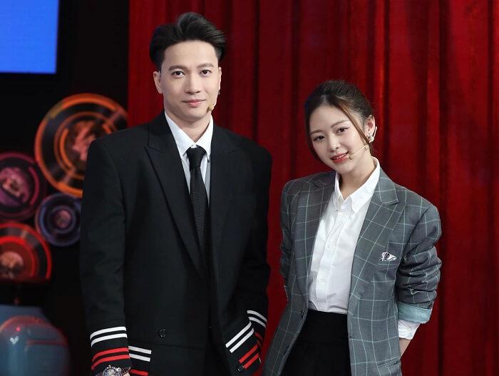 Liz Kim Cương tham gia Ký Ức Vui Vẻ cùng ST Sơn Thạch