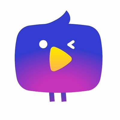 Logo của ứng dụng NimoTV