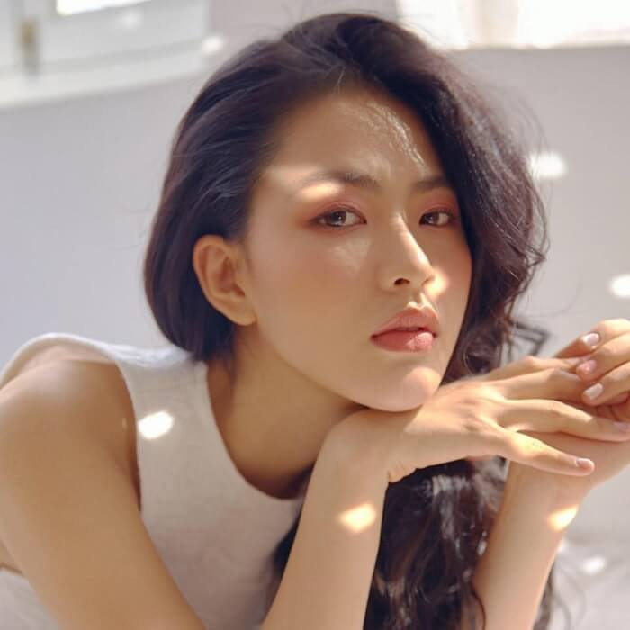 Minh Trang cũng có tham gia nhiều gameshow