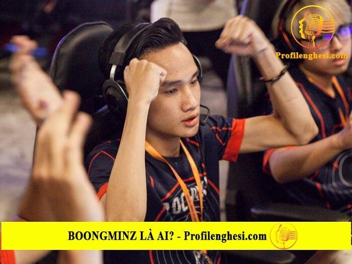 Một vài hình ảnh của Boongminz