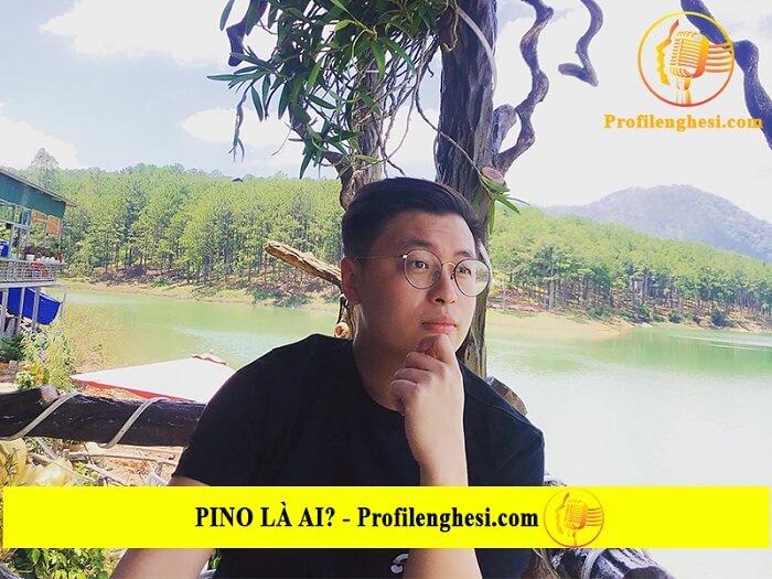 Con đường sự nghiệp của Pino NTK