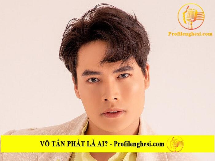 Sự nghiệp diễn viên của Võ Tấn Phát