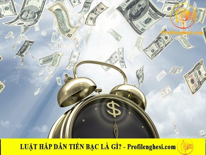 Những dấu hiệu tiền bạc đang đến với bạn - Luật hấp dẫn tiền bạc