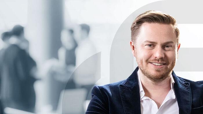 Alex Tew - Luật hấp dẫn trong kinh doanh