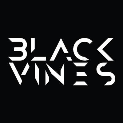 Logo của nhóm BlvckVines
