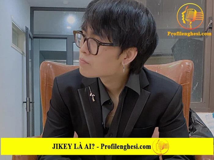 Con đường phát triển sự nghiệp của Jikey
