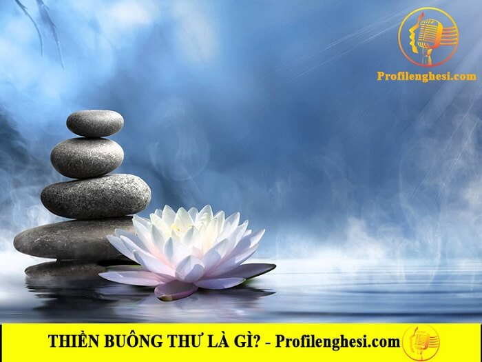 Tác dụng của Thiền buông thư