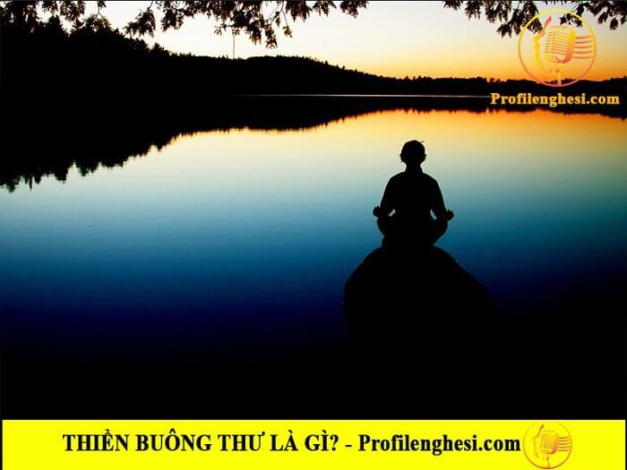 Một số câu hỏi thường gặp về Thiền buông thư