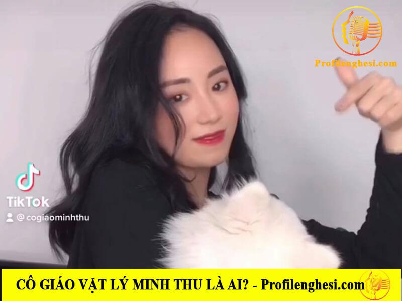 Sự nghiệp của cô giáo Minh Thu