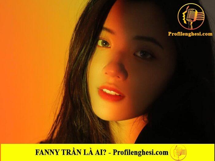 """Fanny đã """"Bén duyên"""" với nhiều lĩnh vực khác trong làng giải trí"""