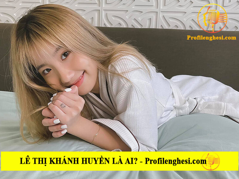 Sự nghiệp của Lê Thị Khánh Huyền
