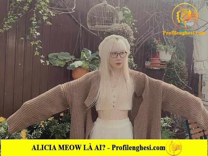 Facts của Alicia Meow