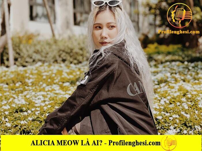 Sự nghiệp của Alicia Meow