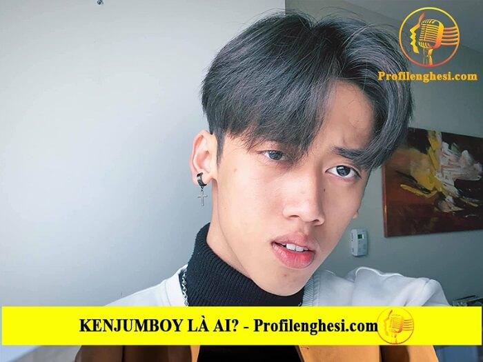 Kenjumboy trở thành Youtuber tài năng