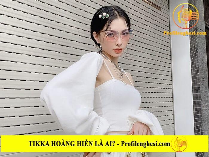 Sự nghiệp của Tiktoker Hoàng Hiền