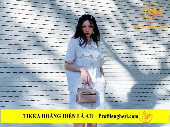 Những điều thú vị về Tikka Hoàng Hiền