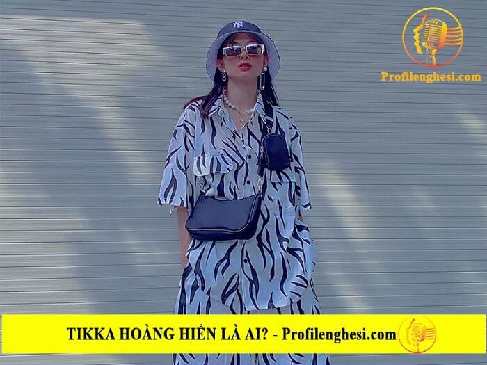 Một vài hình cảnh của Tikka Hoàng Hiền
