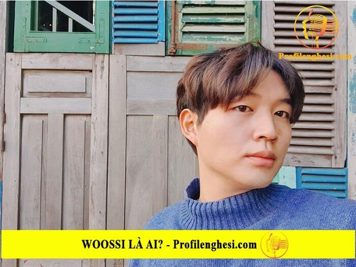 Những điều thú vị về Woossi
