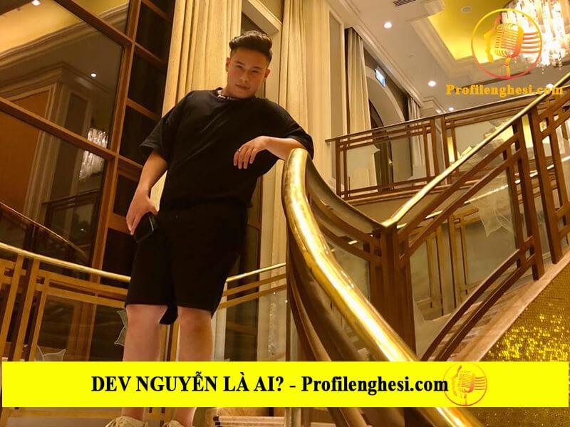 Những điều thú vị về Dev Nguyễn