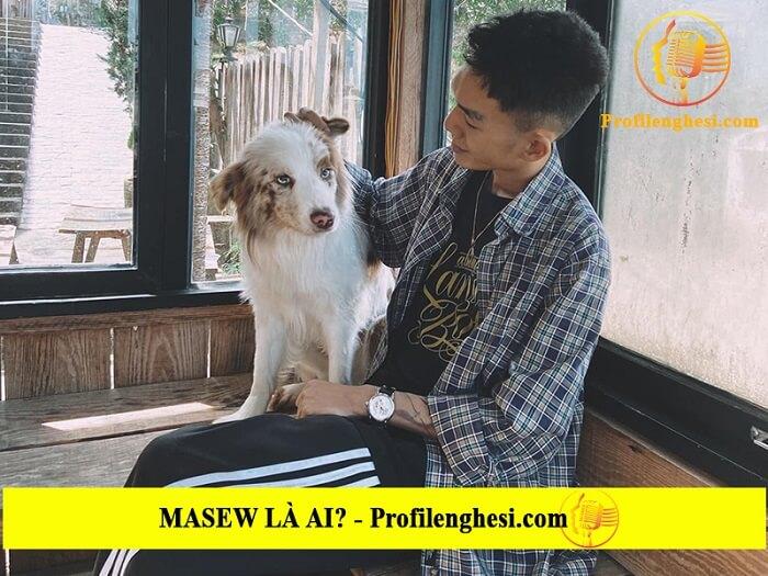 Những bài hát đình đám của Masew