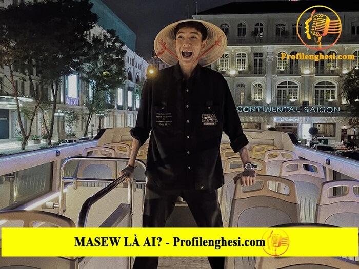 Những chương trình / MV Masew tham gia