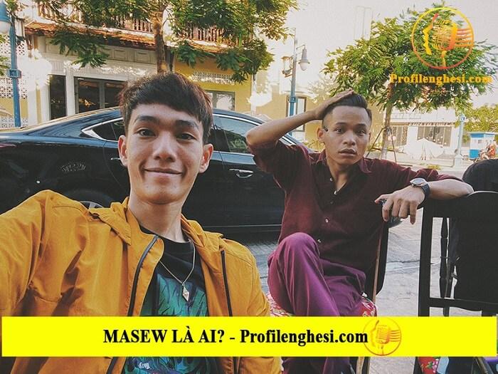 Những mối quan hệ của Masew