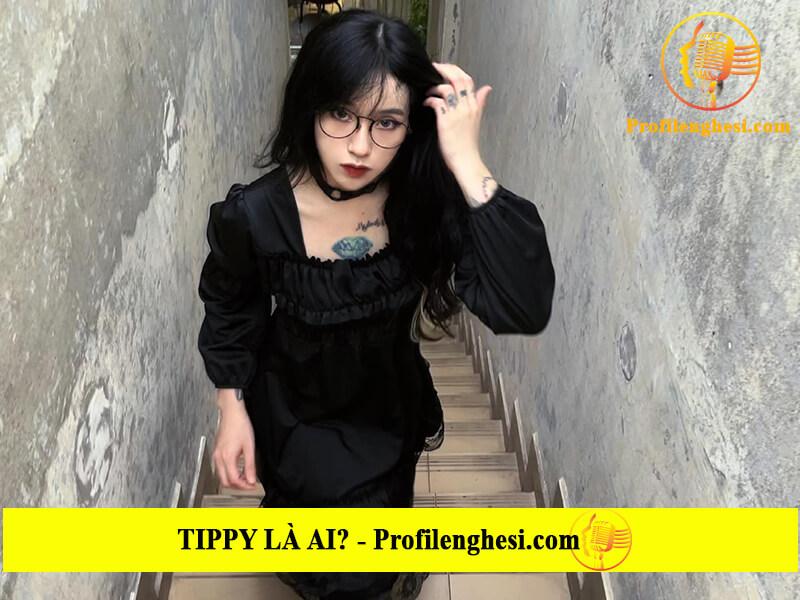 Tippy là ai? Tiểu sử, lý lịch wiki Tippy
