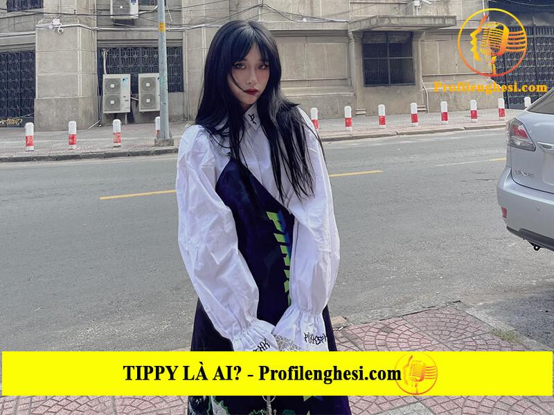 Con đường sự nghiệp của Tippy