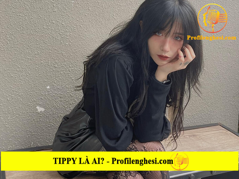 Một vài hình ảnh về Tippy