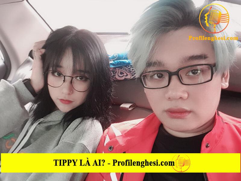 Tippy và Tik có mối quan hệ thân thiết