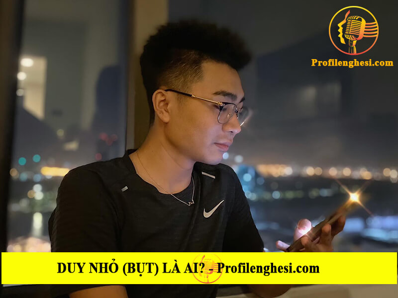 Facts của Duy Nhỏ