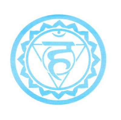 Luân xa 5 - Cổ Họng (Throat Chakar)